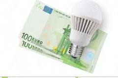Bạn tiết kiệm được bao nhiêu khi sử dụng đèn led để chiếu sáng ?