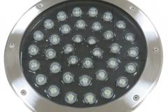 Đèn LED Âm Đất Tròn GS Công Suất 36W GSDT36