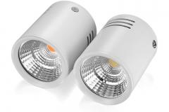 Đèn ống bơ Led chip Epistar chiếu rọi 12w TL-THB8-12