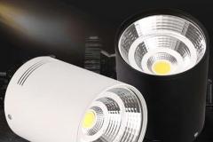 Đèn ống bơ Led chip Bridgelux chiếu rọi 7w TL-THB9-07