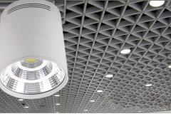 Đèn ống bơ Led chip Bridgelux chiếu rọi 20w TL-THB9-20