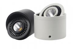 Đèn ống bơ led chip COB 12w điều chỉnh góc chiếu 360 độ TL-THB360-12