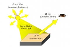 Hiểu quang thông đèn led như thế nào?