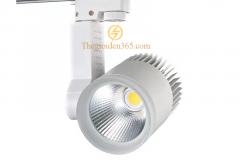 Đèn led rọi ray cao cấp 30w trang trí shop TKL 85135