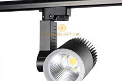 Đèn led rọi ray 20w trang trí shop cao cấp TKL 85120